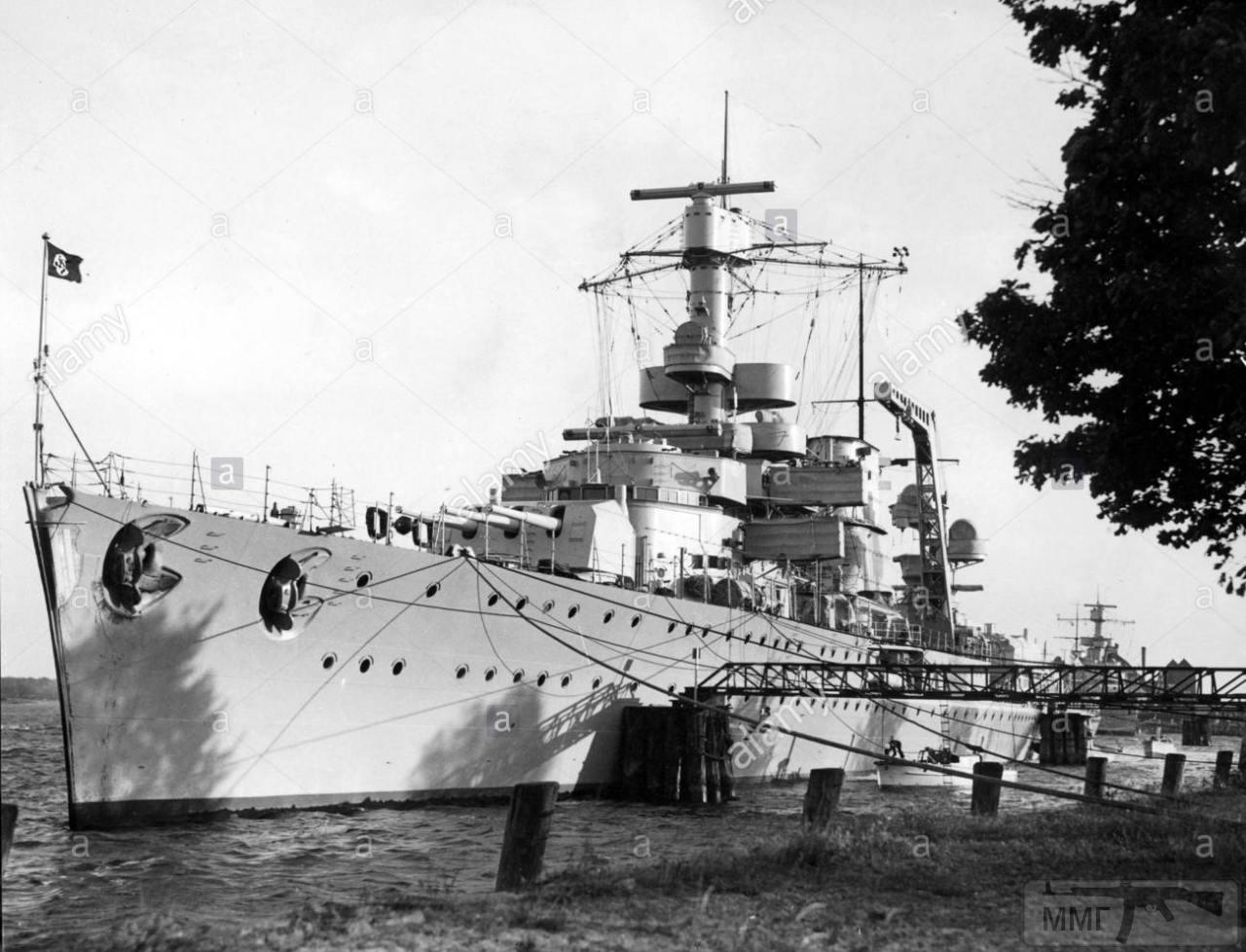 27590 - Германский флот 1914-1945
