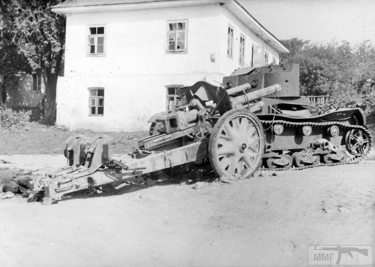 27699 - Военное фото 1941-1945 г.г. Восточный фронт.