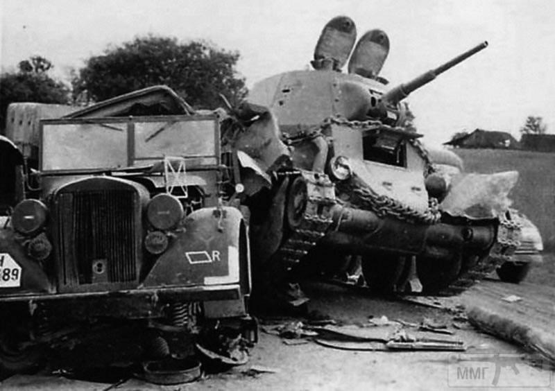 27702 - Военное фото 1941-1945 г.г. Восточный фронт.