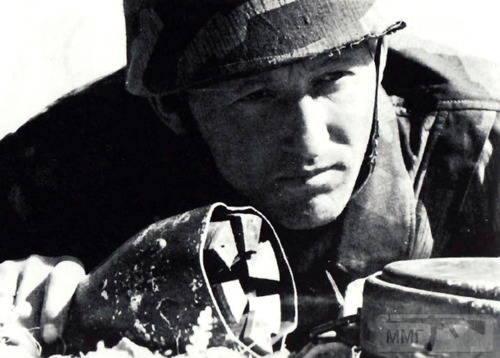 27773 - Гранаты Германской армии WW2