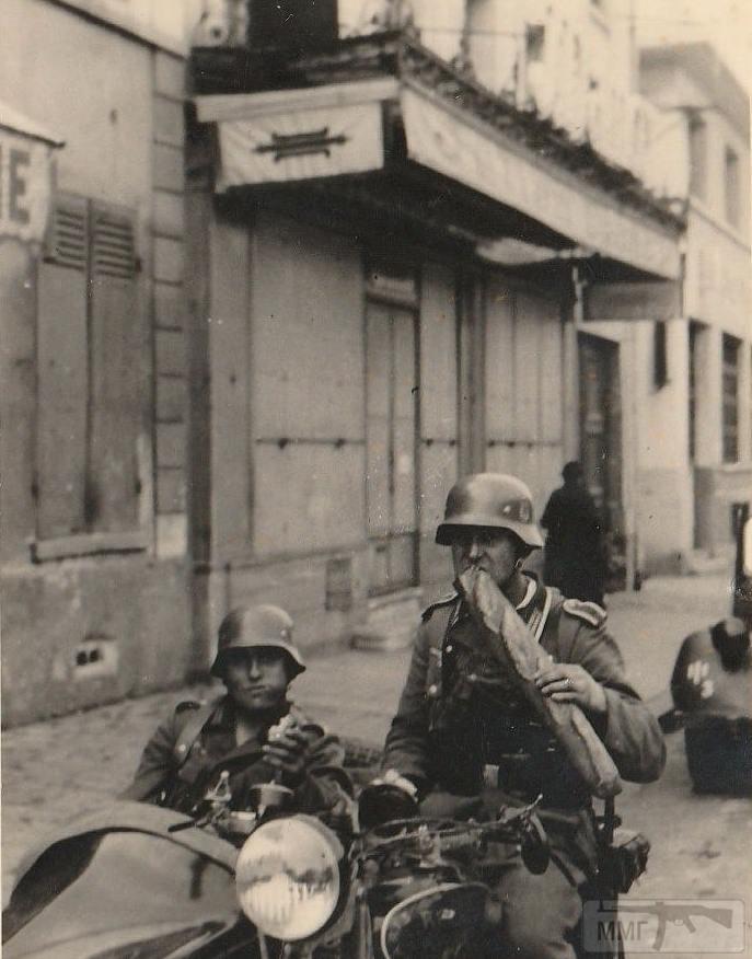 27842 - Французская кампания 1939-1940