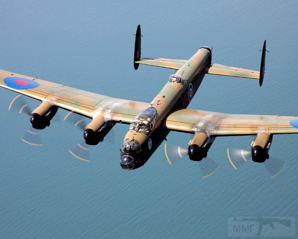 2785 - Стратегические бомбардировки Германии и Японии