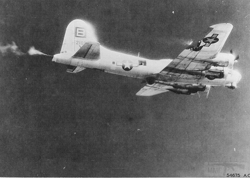 2790 - Стратегические бомбардировки Германии и Японии
