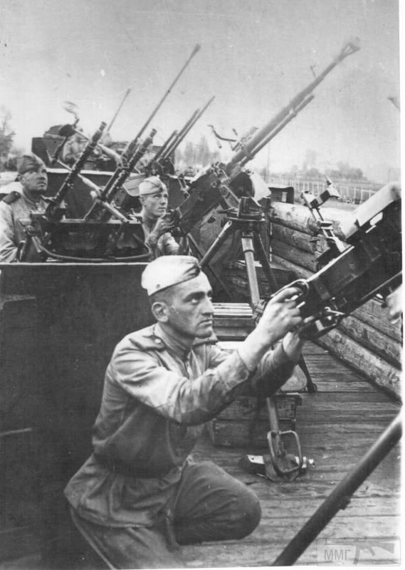 27923 - Военное фото 1941-1945 г.г. Восточный фронт.
