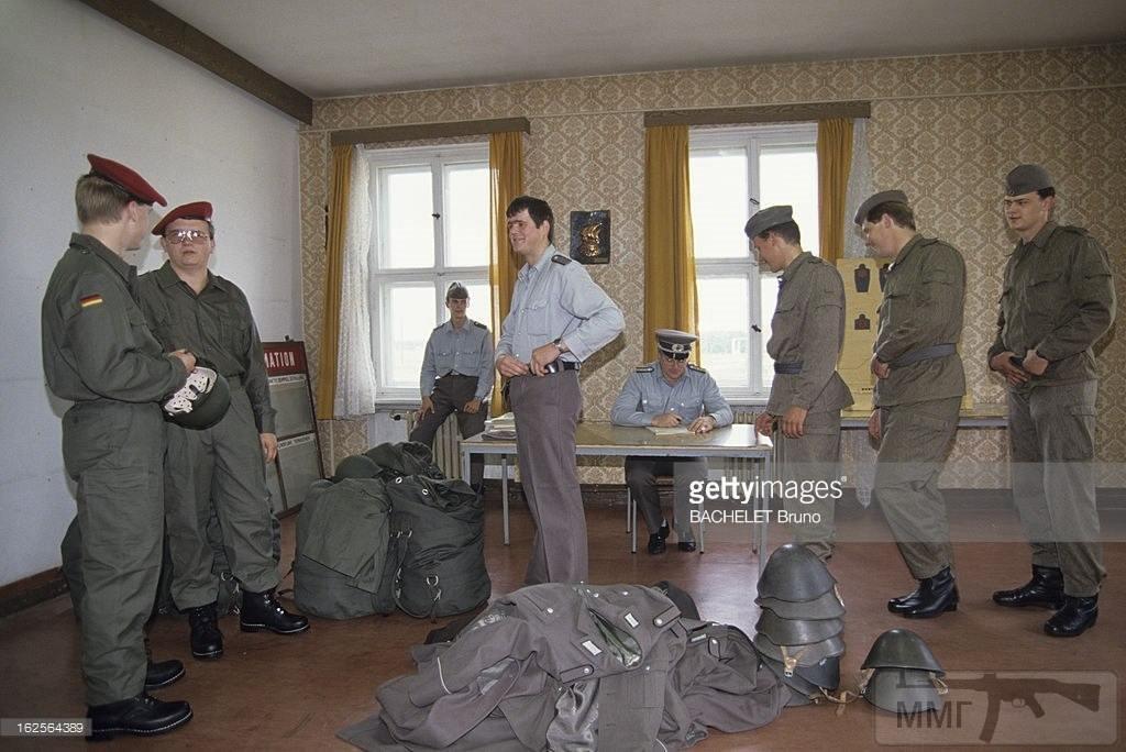 27928 - Короткий ролик - тема о ГДР