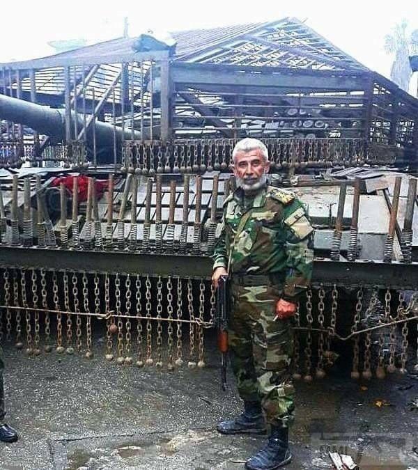 27930 - Сирия и события вокруг нее...