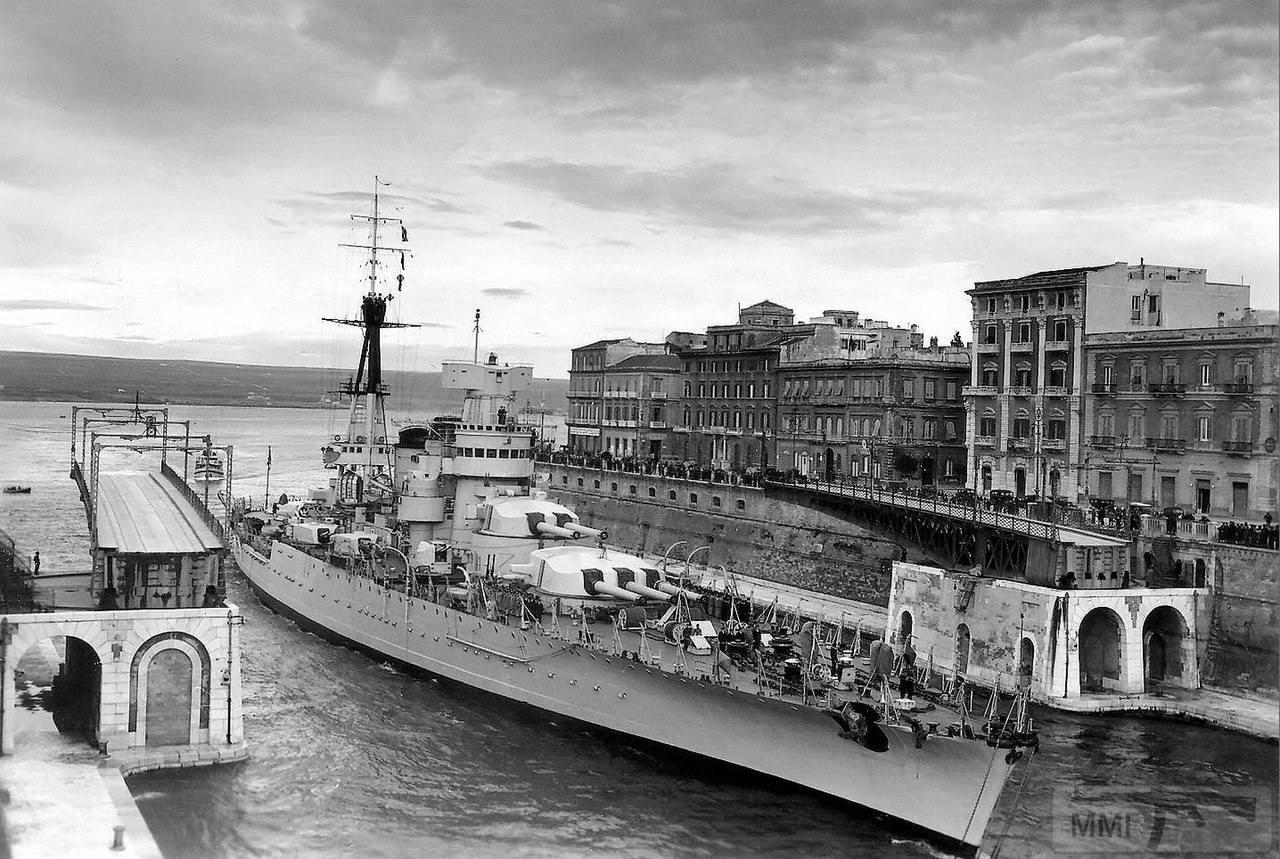 27932 - Regia Marina - Italian Battleships Littorio Class и другие...