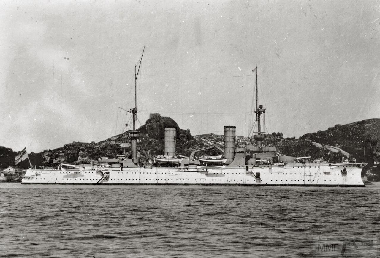 27933 - Германский флот 1914-1945