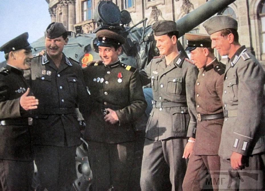 27950 - Короткий ролик - тема о ГДР