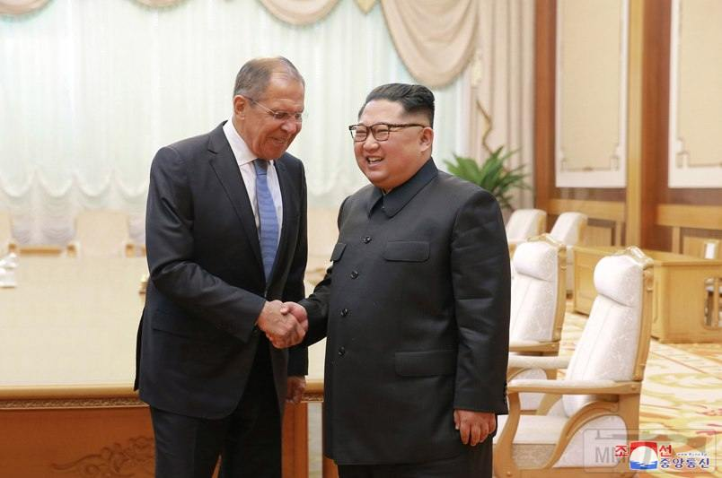 28010 - Северная Корея - реалии