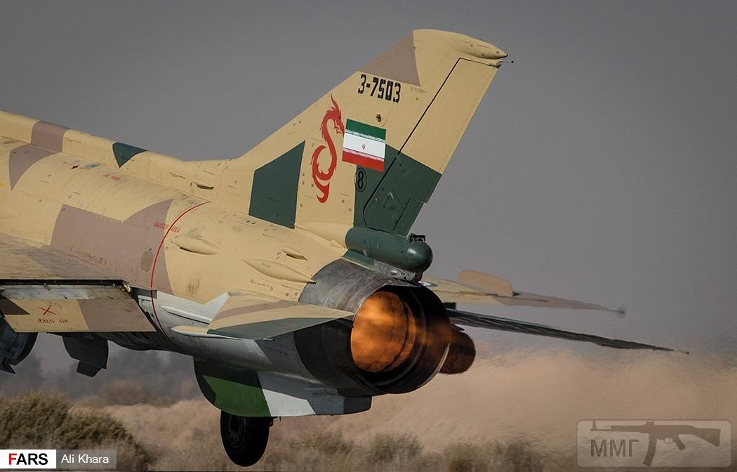28022 - Последние МиГ-21