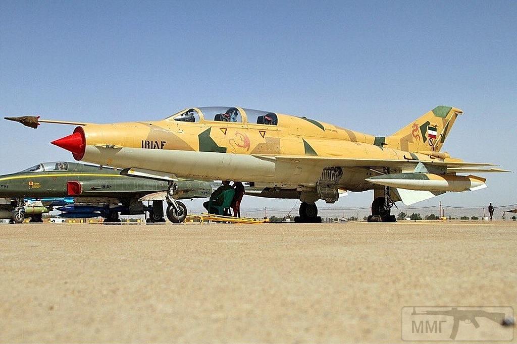 28023 - Последние МиГ-21