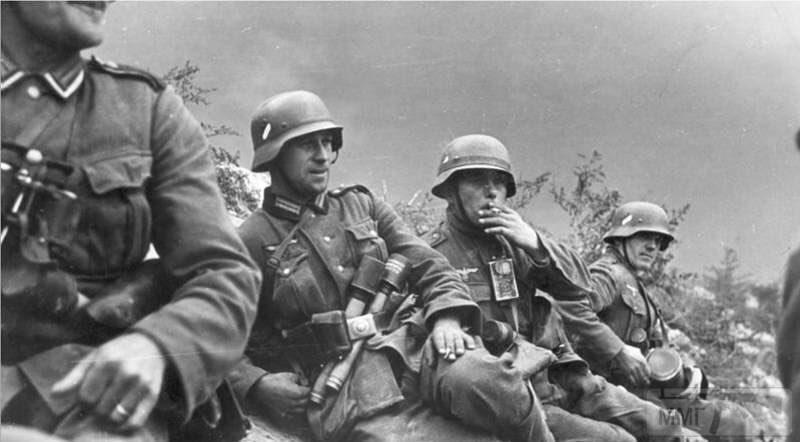 28076 - Раздел Польши и Польская кампания 1939 г.