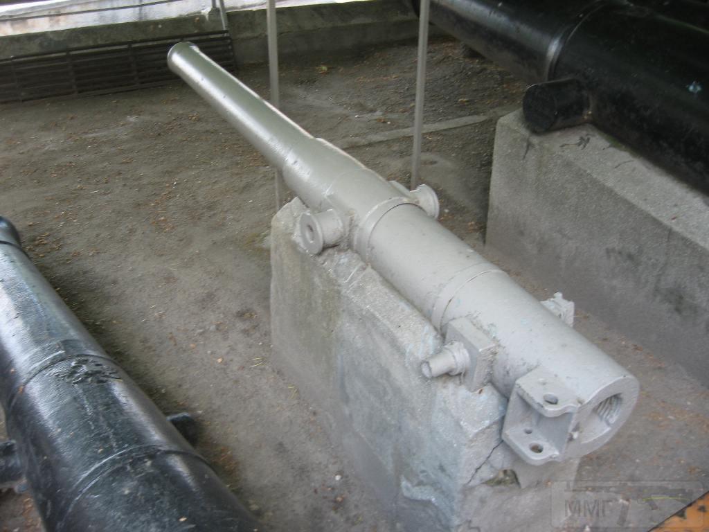 2820 - Немецкая артиллерия Севастополь 2011