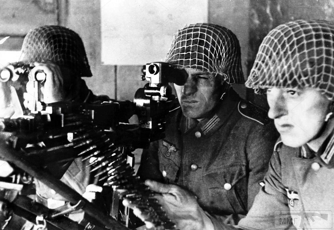 28207 - Военное фото 1939-1945 г.г. Западный фронт и Африка.