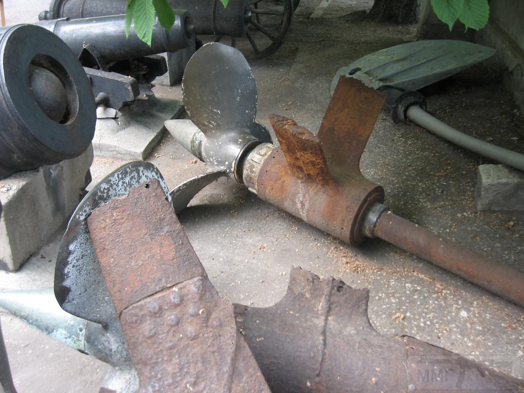 2821 - Немецкая артиллерия Севастополь 2011