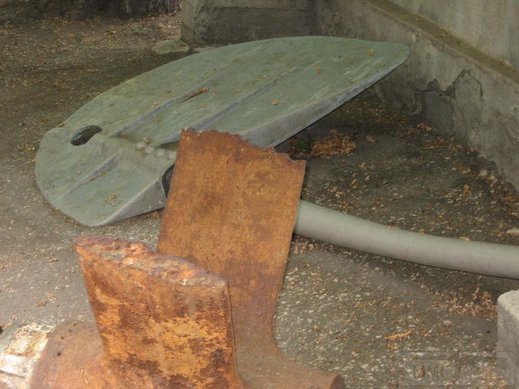 2823 - Немецкая артиллерия Севастополь 2011