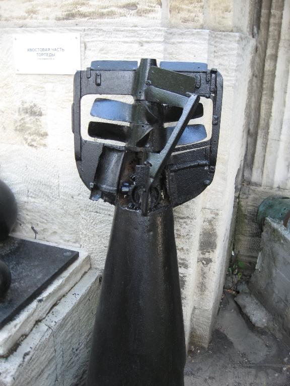 2825 - Немецкая артиллерия Севастополь 2011