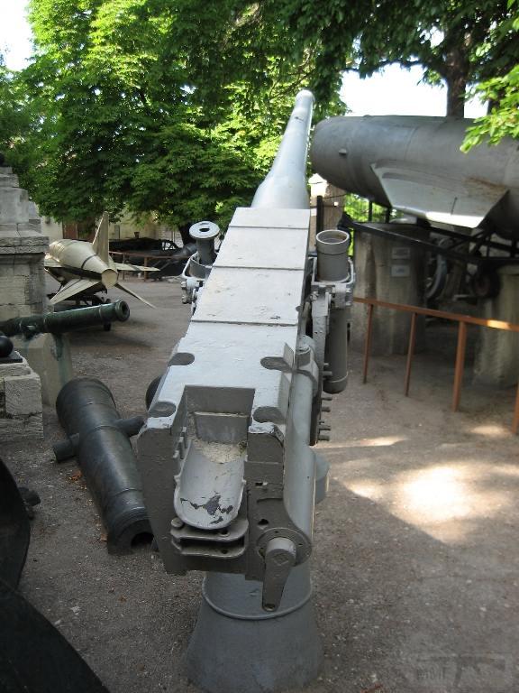 2827 - Немецкая артиллерия Севастополь 2011