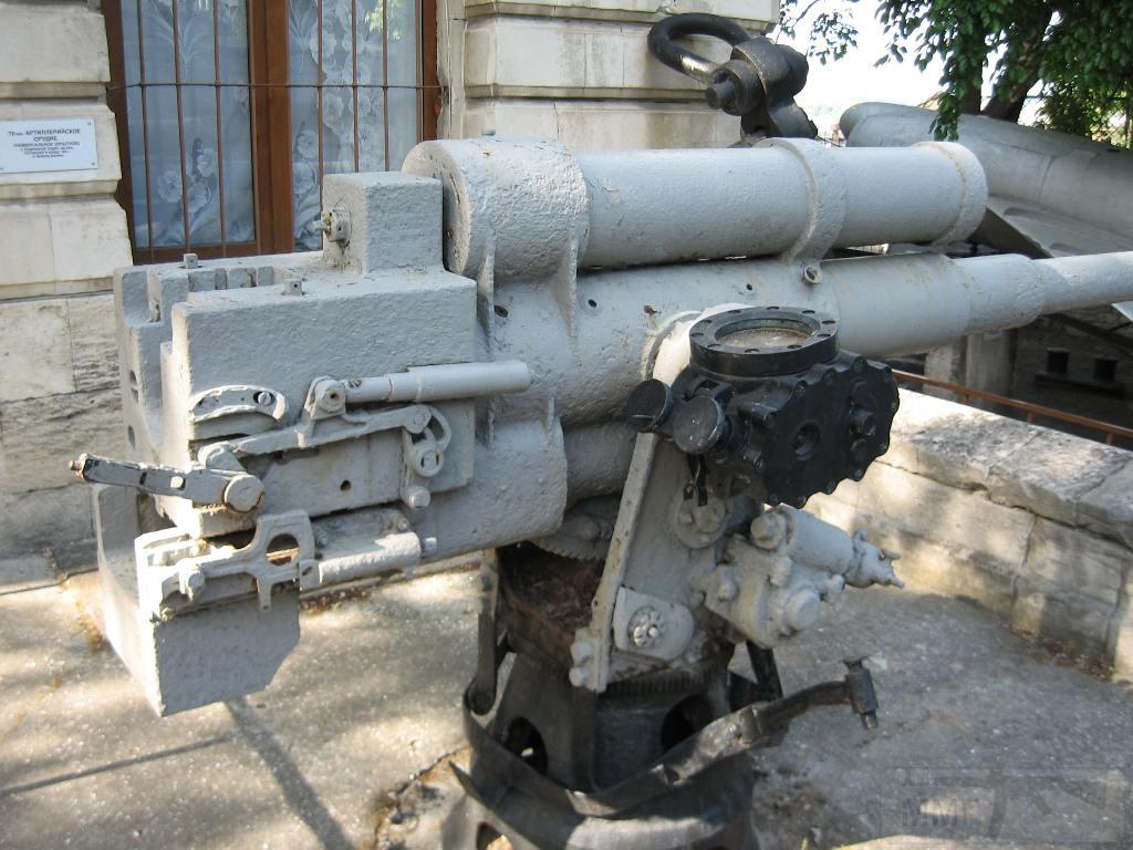 2837 - Немецкая артиллерия Севастополь 2011