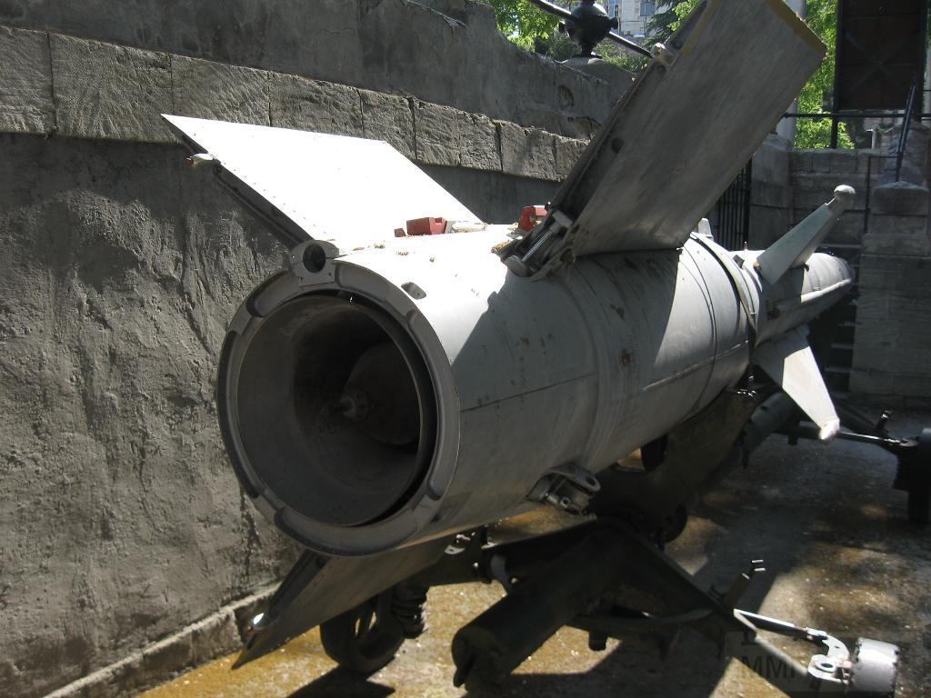 2839 - Немецкая артиллерия Севастополь 2011