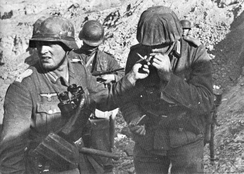 28399 - Военное фото 1941-1945 г.г. Восточный фронт.