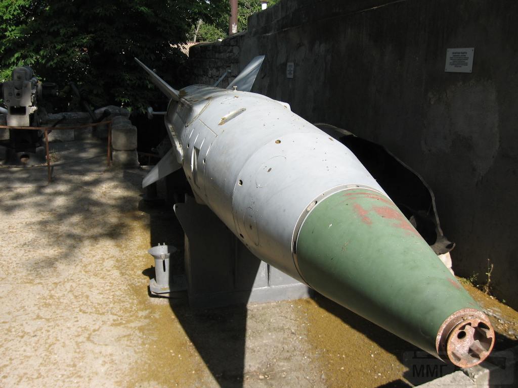 2840 - Немецкая артиллерия Севастополь 2011
