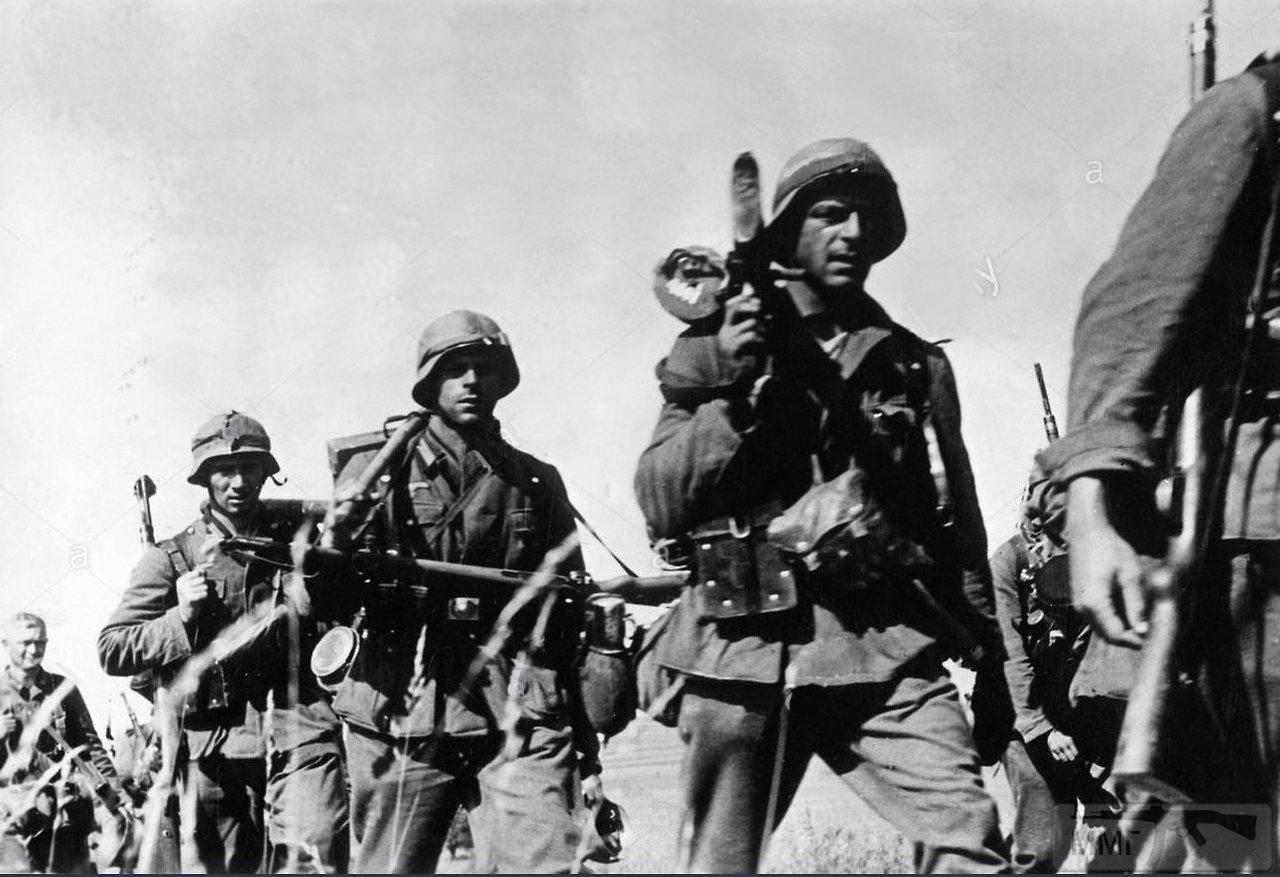 28400 - Французская кампания 1939-1940