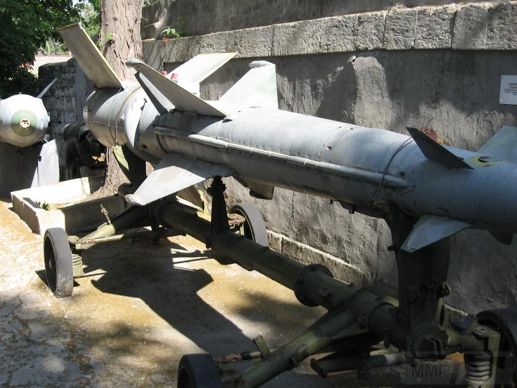 2842 - Немецкая артиллерия Севастополь 2011