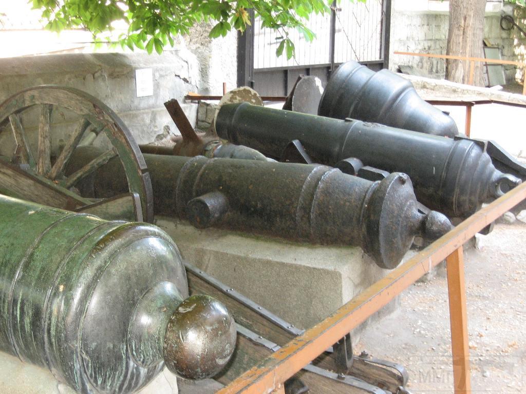 2845 - Немецкая артиллерия Севастополь 2011