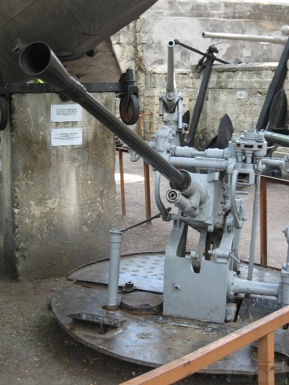 2846 - Немецкая артиллерия Севастополь 2011