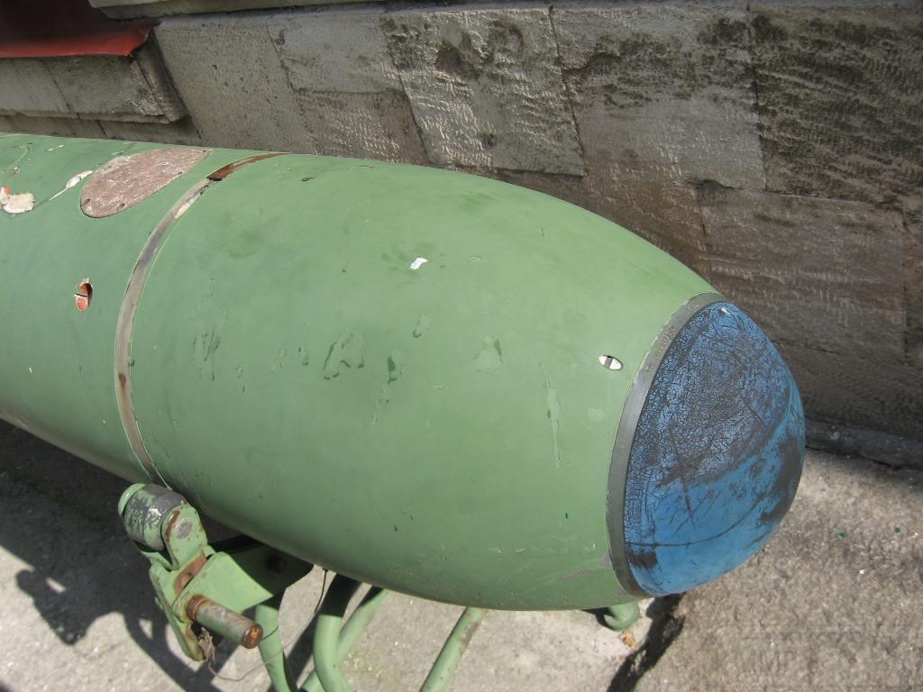 2850 - Немецкая артиллерия Севастополь 2011