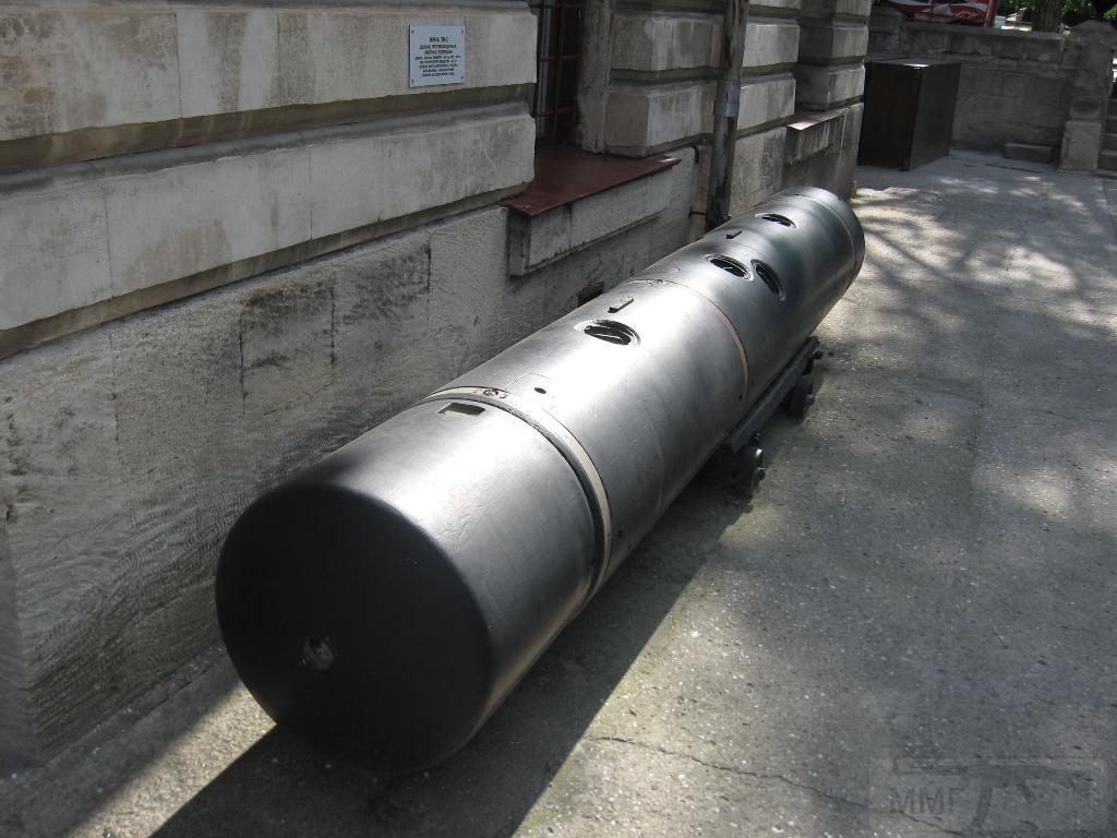 2851 - Немецкая артиллерия Севастополь 2011