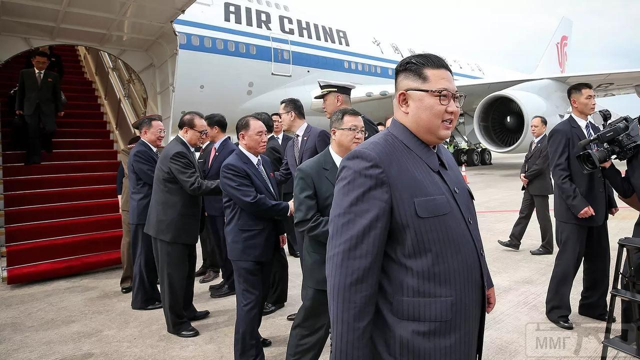 28516 - Северная Корея - реалии