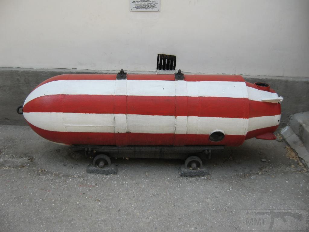 2857 - Немецкая артиллерия Севастополь 2011
