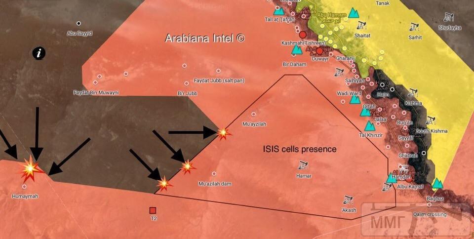 28572 - Сирия и события вокруг нее...