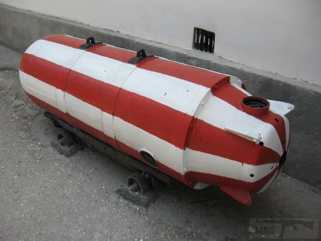 2858 - Немецкая артиллерия Севастополь 2011