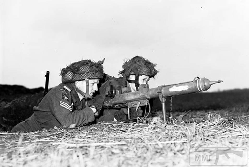 28608 - Военное фото 1941-1945 г.г. Восточный фронт.