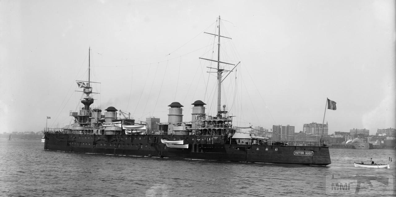 28631 - Французский флот