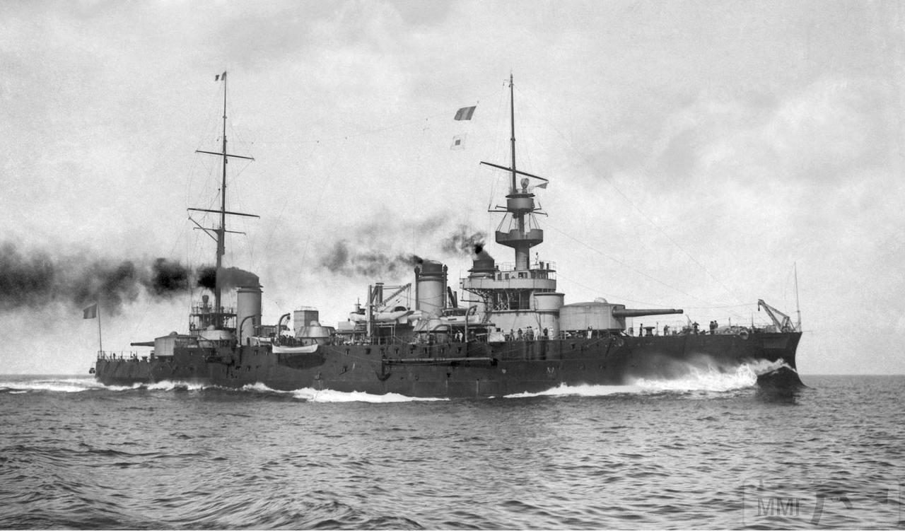 28634 - Французский флот