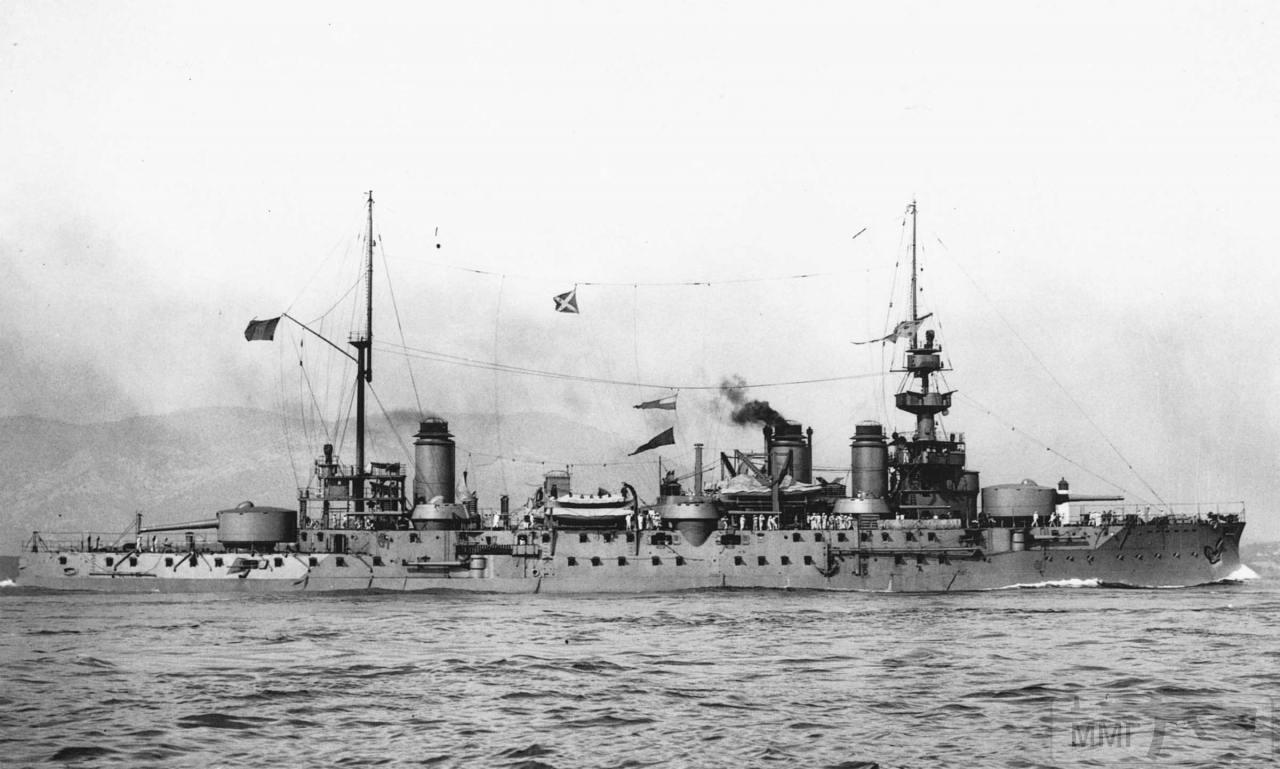 28635 - Французский флот