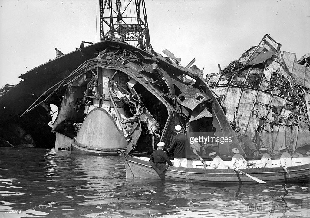 28637 - Французский флот
