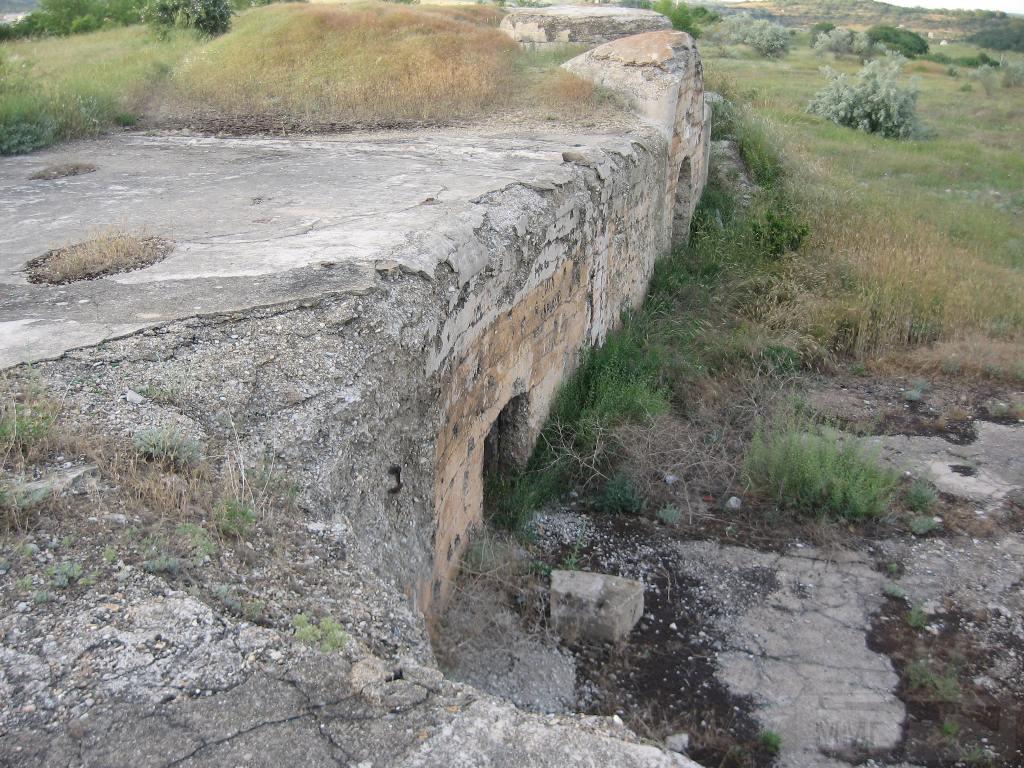 2867 - Немецкая артиллерия Севастополь 2011