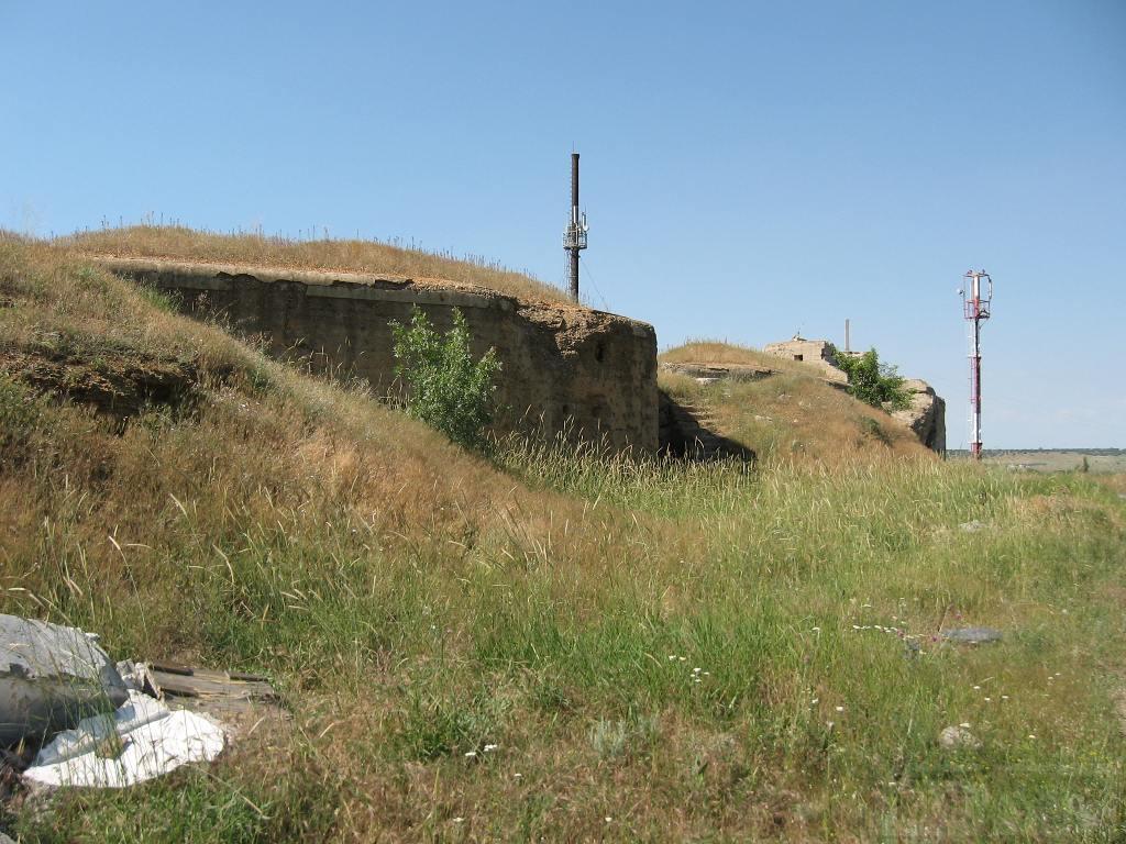 2873 - Немецкая артиллерия Севастополь 2011