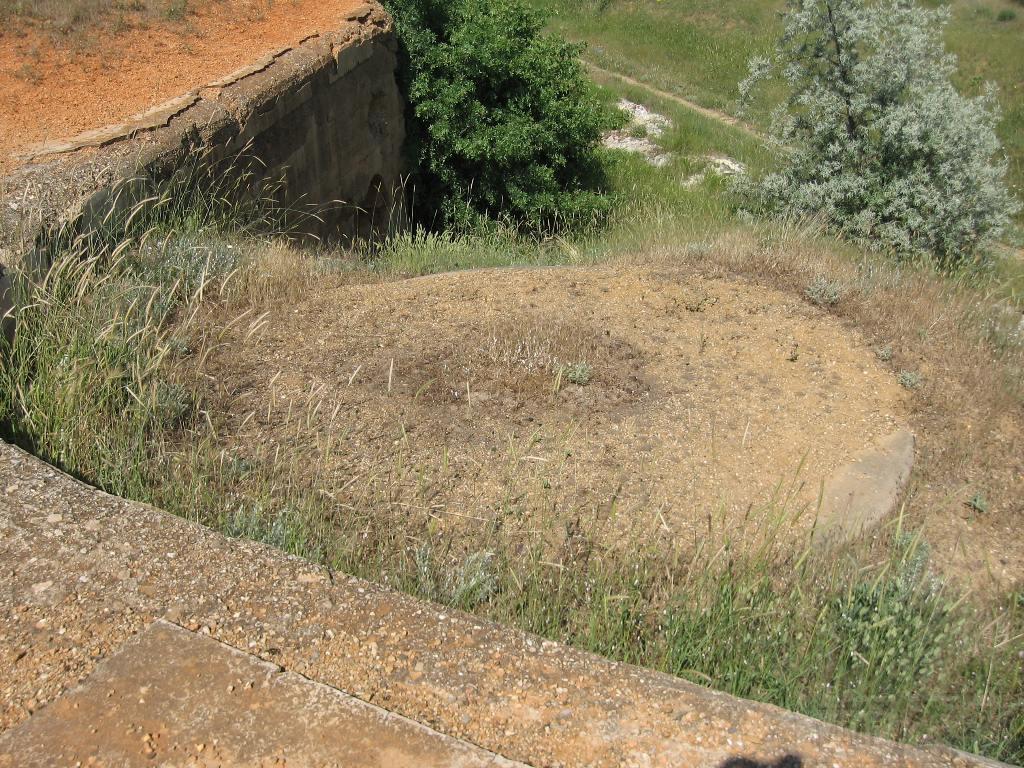 2877 - Немецкая артиллерия Севастополь 2011