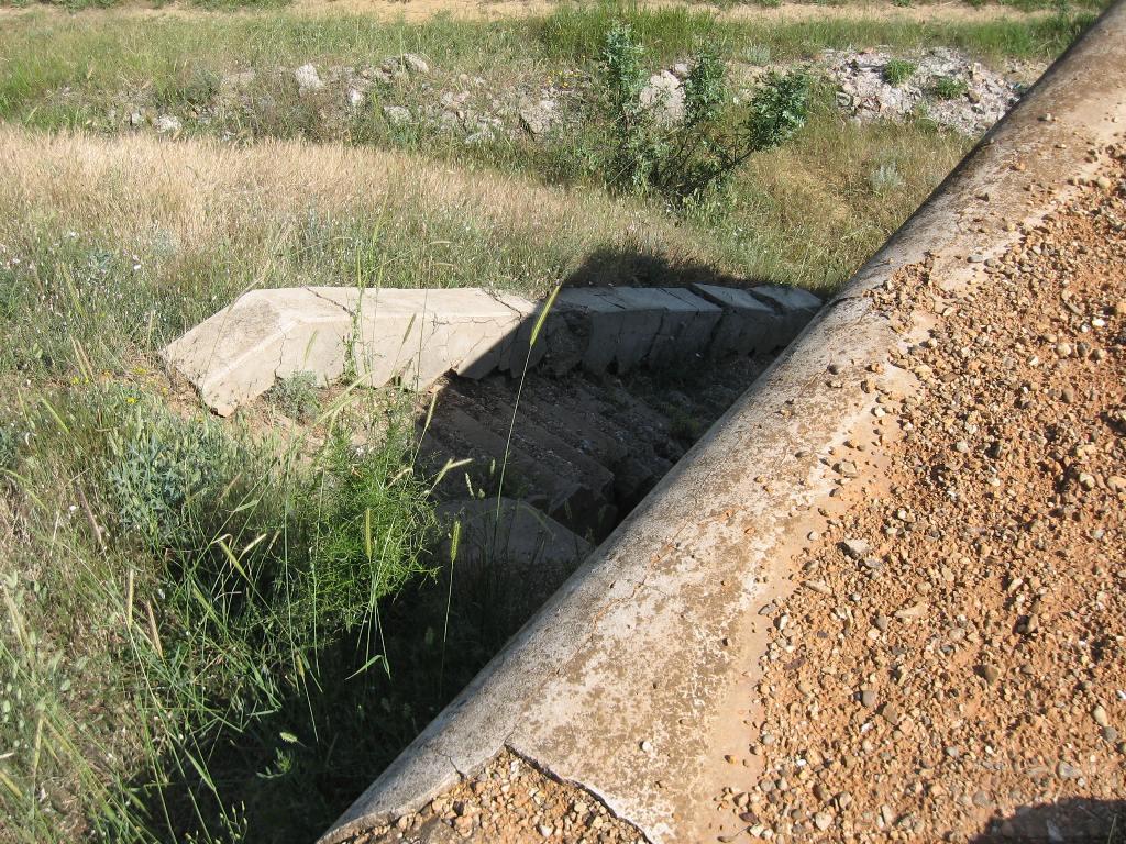 2878 - Немецкая артиллерия Севастополь 2011