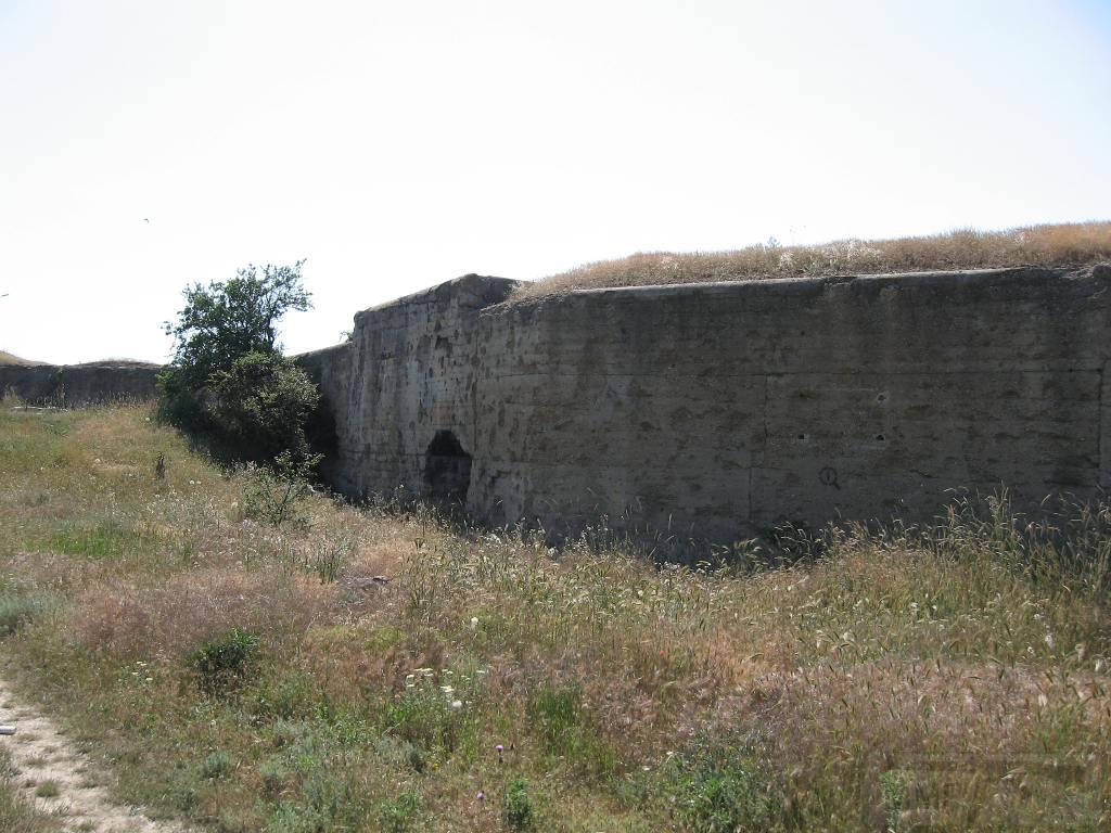 2880 - Немецкая артиллерия Севастополь 2011
