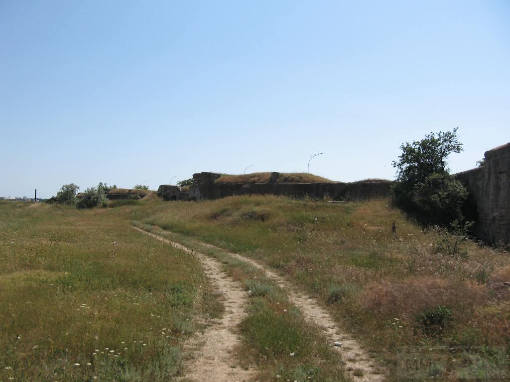 2881 - Немецкая артиллерия Севастополь 2011