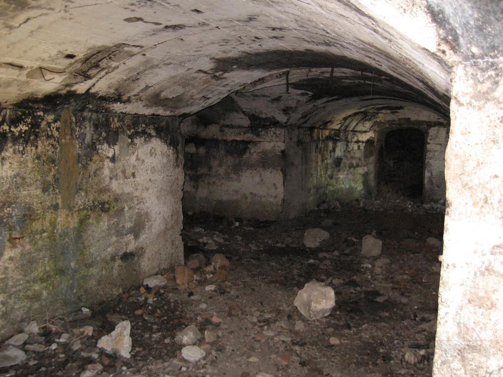 2883 - Немецкая артиллерия Севастополь 2011