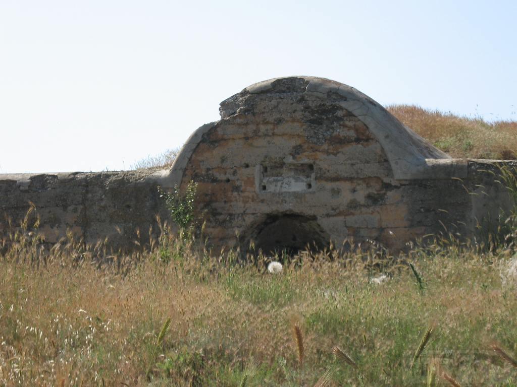 2888 - Немецкая артиллерия Севастополь 2011